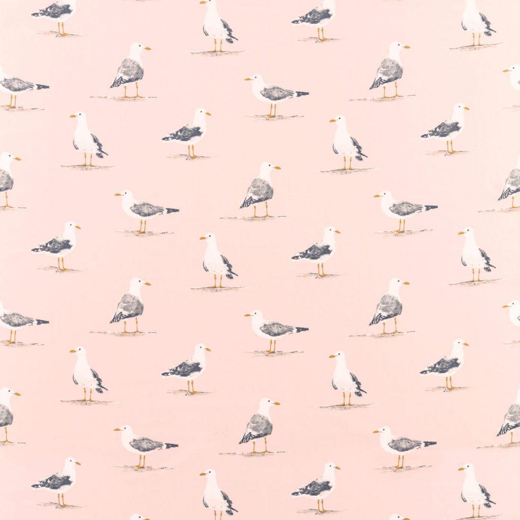 SANDERSON PORT ISAAC SHORE BIRDS SEAGULL 226495 DCOA226495