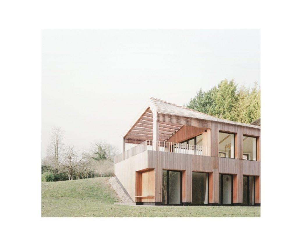 maisosn d'architecte