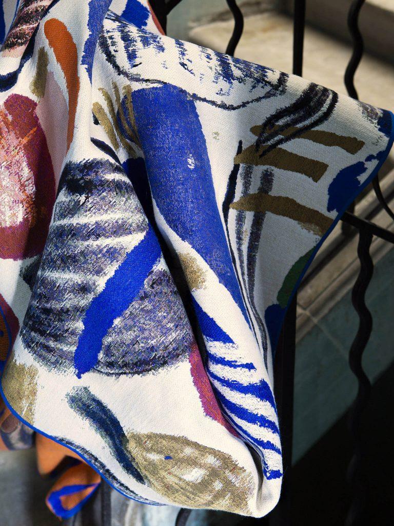 Frey F3528001 La toile du peintre tapisserie