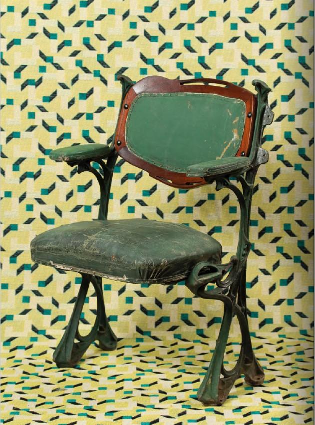 Anastasia Hirt - Art moderne – Art nouveau