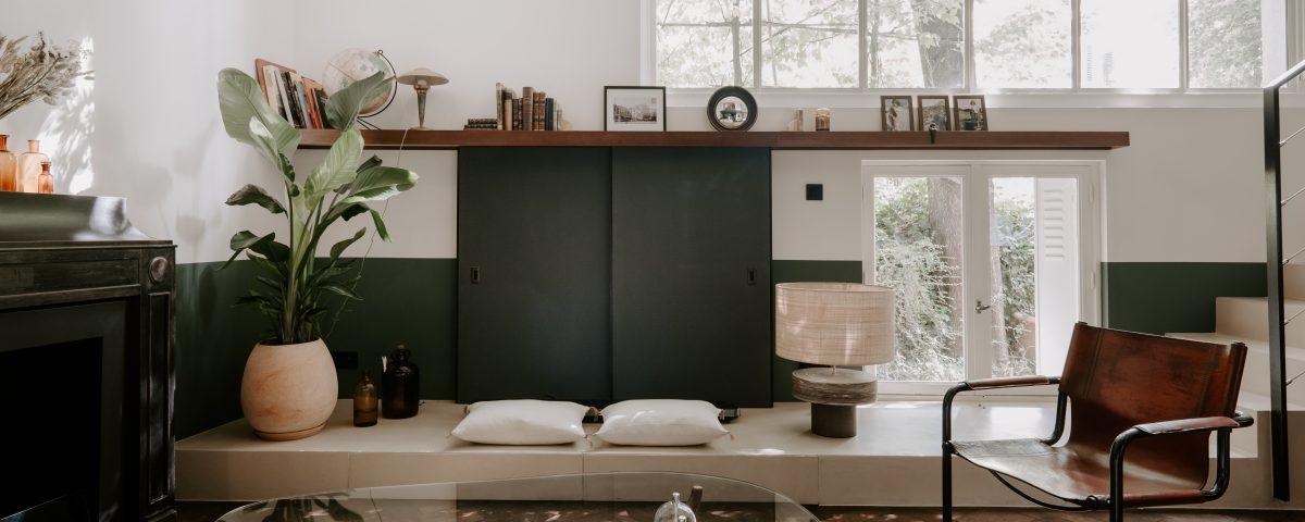 Florence Poncet-Architecte et décoration