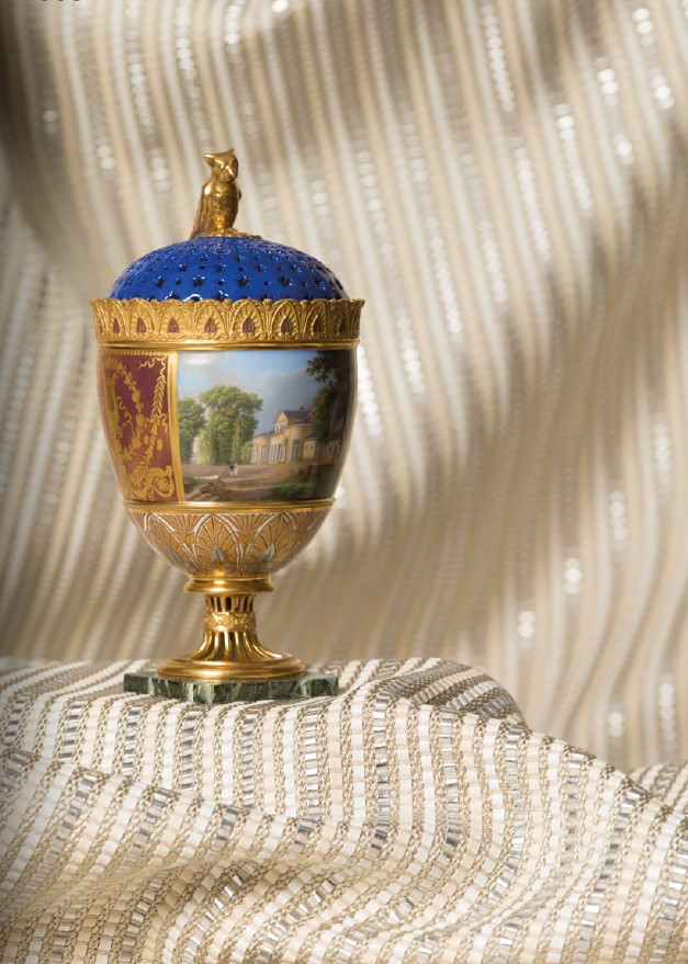 Royal Provenance – Maxime Charron Arts du feu, art russe et souvenirs historiques