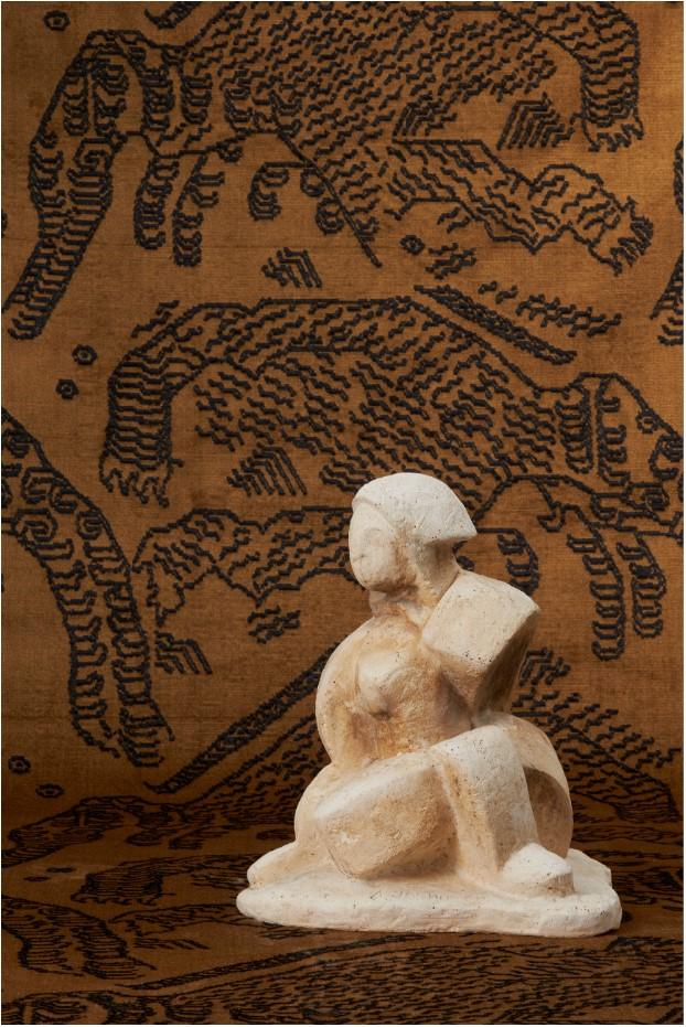 Collection's – Romain Hayat, Sculpture XIXe–XXe siècle, Puces de Saint-Ouen.