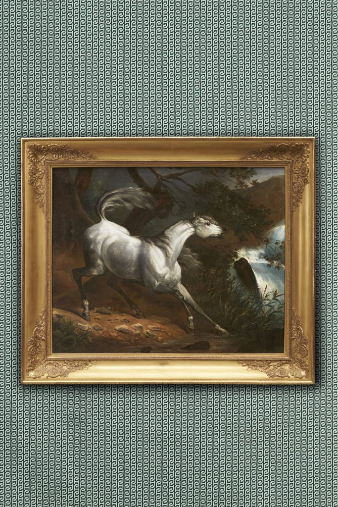 Axelle Gaultier de Carville - Art animalier XIXe et XXe siècle