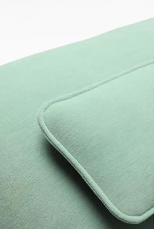 Zoom sur le tissu Gentle 2